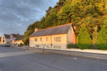 Wybourn house