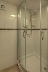 Shower room - first floor